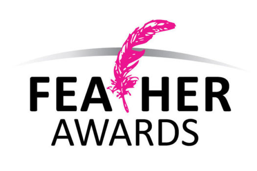 FEATHERS AWARDS REPPING THE COMMUNITY FOR 11 YEARS
