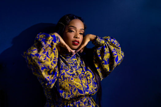 SHEKHINAH TO SUPPORT TONI BRAXTON AT SOLD OUT SHOWS