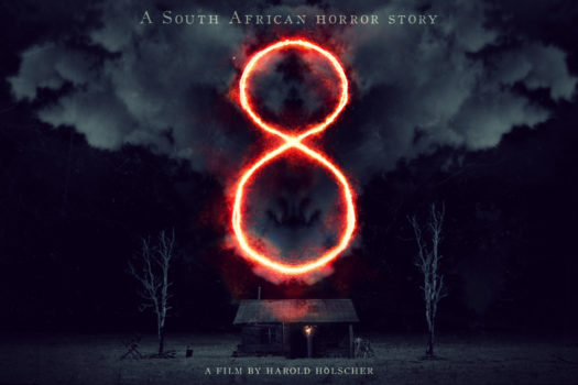 JOBURG FILM FEST ANNOUNCES OPENING FILM '8'