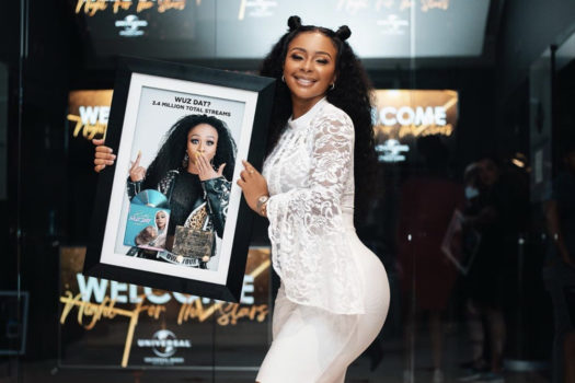 UNIVERSAL CELEBRATES SA MUSIC EXCELLENCE WITH THEIR TOP ACTS