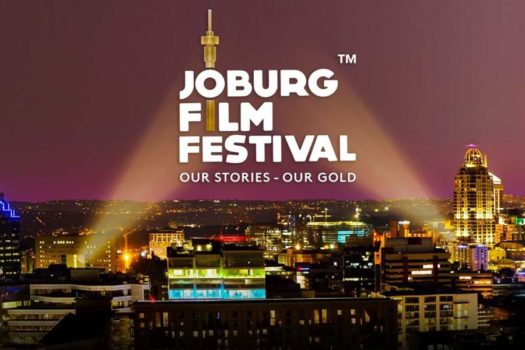 AFRICA'S NEXT GEN OF STORYTELLERS SHINE AT JOBURG FILM FEST