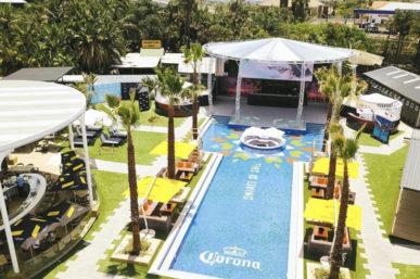 ALTITUDE BEACH OPENS THEE ULTIMATE BEACH ESCAPE IN FOURWAYS