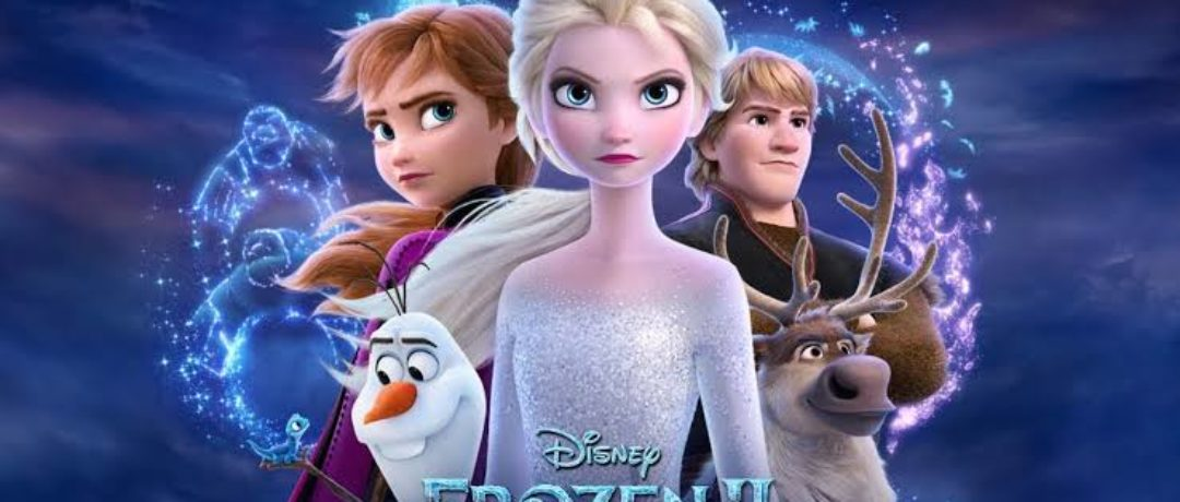 DISNEY'S FROZEN 2 THAWS THE SOUTH AFRICAN BOX OFFICE