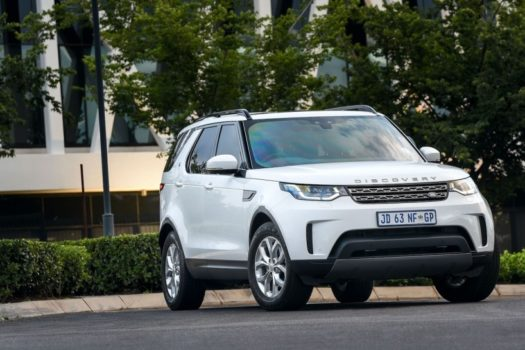 LAND ROVER INTRO'S VALUE PACKED DISCOVERY TO SA