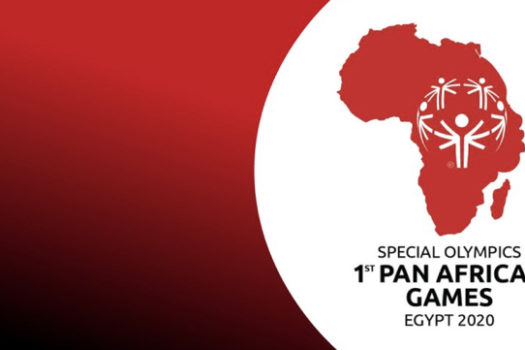 1ST PAN AFRICAN SPECIAL OLYMPICS GAMES HAPPENING THIS WEEK