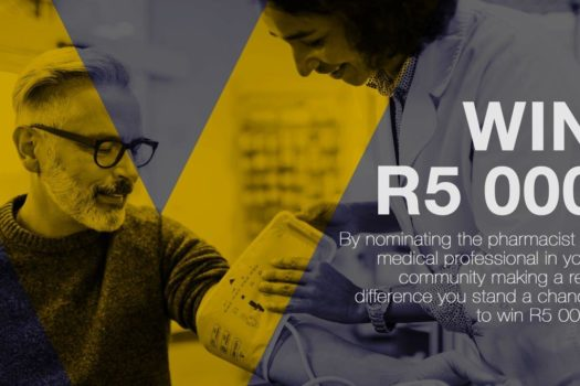 WIN R5K WITH NEWS24'S THE SPONSOR OF BRAVE CAMPAIGN