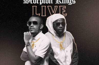 NEW SCORPION KINGS LIVE DATE CONFIRMED FOR 9TH AUGUST