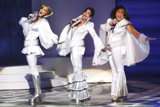 MAMMA MIA! TOGETHER AGAIN TO CELEBRATE 10TH ANNIVERSARY
