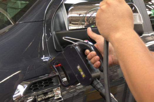 TECHNOLOGY KEY TO FORD'S UNWAVERING FOCUS ON QUALITY