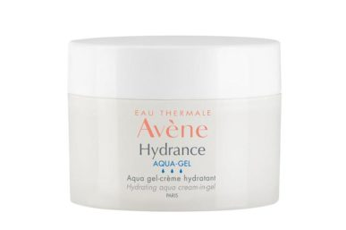 HYDRANCE – AN INFINITE SOURCE OF HYDRATION FOR SENSITIVE SKIN