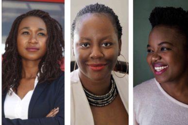 THREE FEMALE SOCIAL ENTREPRENEURS GET FIX SCHOLARSHIP BOOST