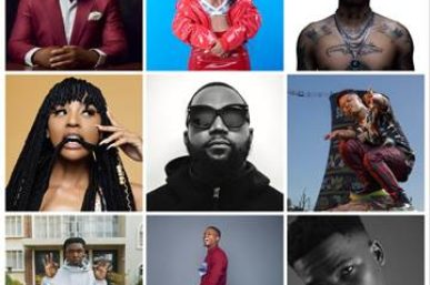 UNIVERSAL MUSIC GROUP ANNOUNCES THE LAUNCH OF DEF JAM AFRICA