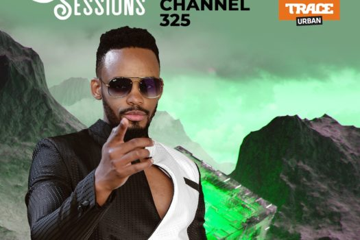 DONALD HEATS UP THE  AYEPYEP LOCKDOWN SESSIONS THIS WEEKEND