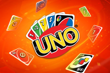 DISCOVER 13 CREATIVE NEW WAYS TO PLAY UNO®