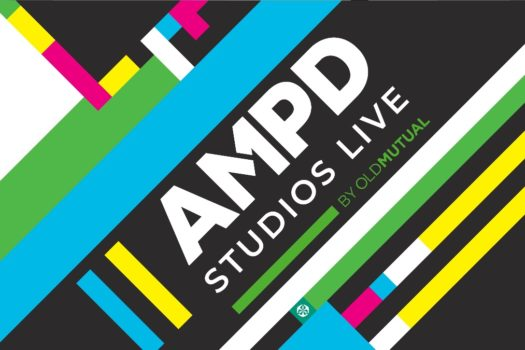 OLD MUTUAL AMPD STUDIOS & VIACOM JOIN FORCES TO EDUCATE YOUTH