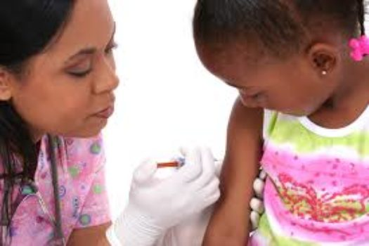 ARE YOUR CHILDRENS VACCINATIONS UP TO DATE AMID THE PANDEMIC