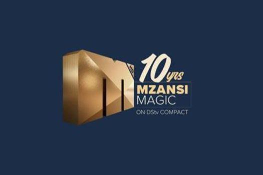 MZANSI MAGIC CELEBRATING A DECADE OF STORYTELLING THIS MONTH