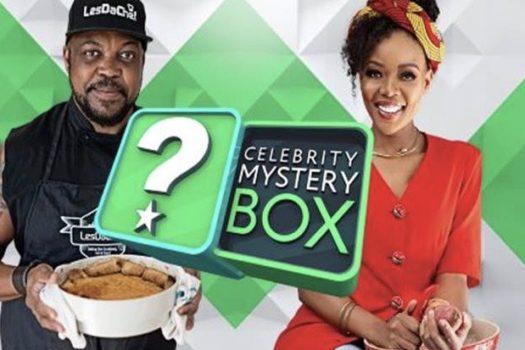 LAUGHS & COMFORT FOOD ON MZANSI MAGIC TO GET YOU THRU LOCKDOWN
