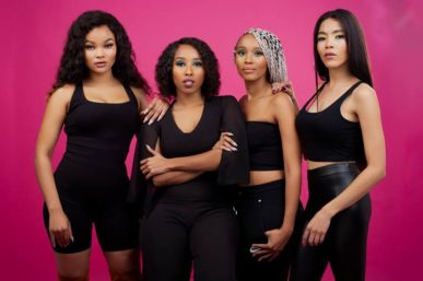WOMEN ARE IN THE DRIVING SEAT AS MIX DJS ON YFM