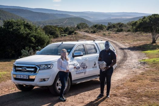 FORD SUPPORT WOMEN IN CONSERVATION