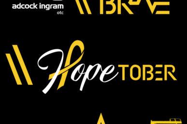 INSPIRING HOPE THROUGH SONG IN HOPETOBER