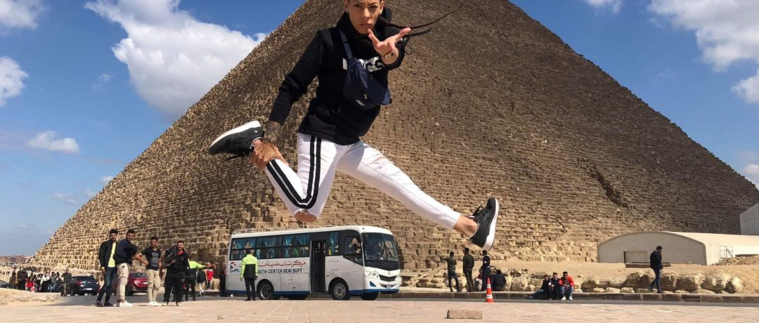 YFM RELEASE AN EXCLUSIVE DANCE CULTURE DOCUMENTARY