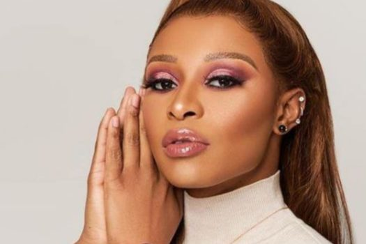 DJ ZINHLE ACQUIRES EQUITY IN BOULEVARD ROSÈ BRAND