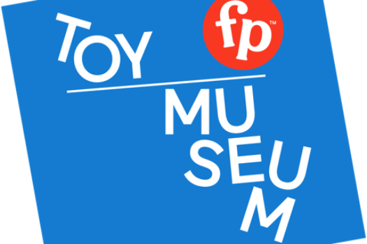 FISHER-PRICE DIGITALLY LAUNCH TOY MUSEUM'