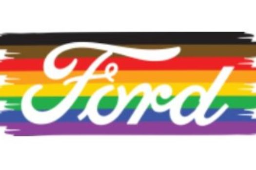 FORD REDEFINES #BUILTTOUGH CONCEPT DURING PRIDE MONTH