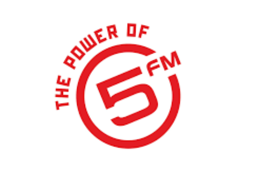 STOP, DROP AND PARTY HARD WITH 5FM