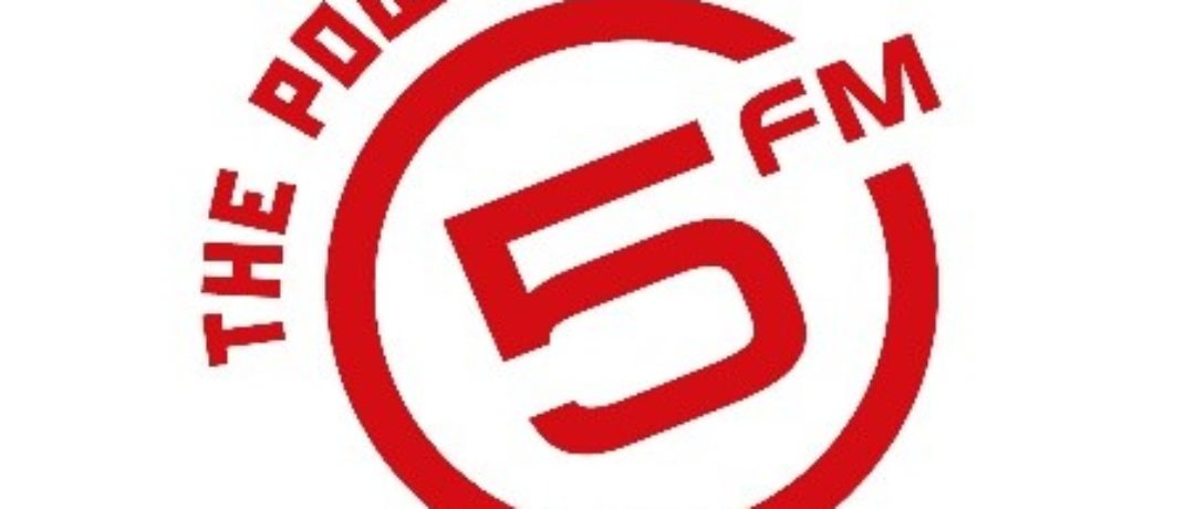5FM CONTINUE TO SUPPORT FIGHT AGAINST GBV