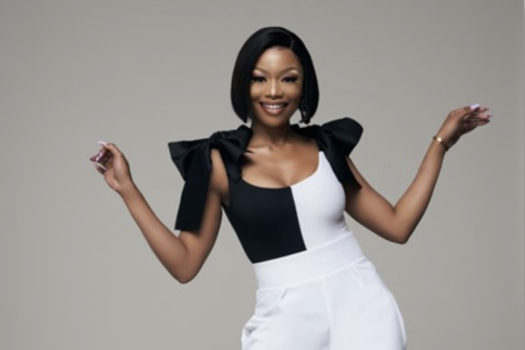 QUEEN BONANG MATHEBA PARTNERS WITH MTN