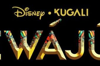 "DISNEY TEAM UP WITH KUGALI TO CREATE NEW SERIES""IWÁJÚ"""