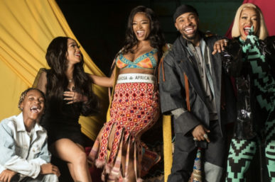 VIACOM WELCOMES FRESH FACES WITH THE CULTURE SQUAD