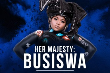 BUSISWA BARES ALL ON HER NEW REALITY SHOW THIS MONTH