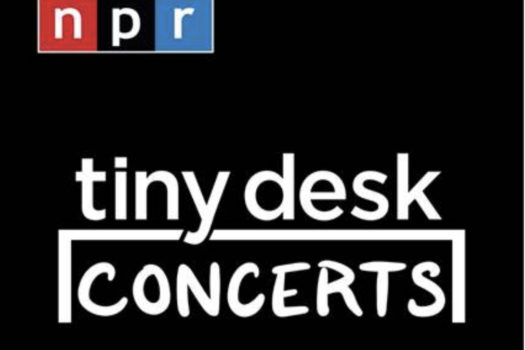 DEF JAM ARTISTS FEATURED ON NPR'S TINY DECK