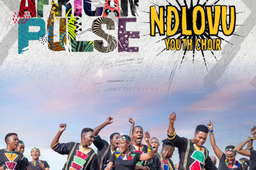 CELEBRATING THE NDLOVU YOUTH CHOIR WITH NEW SHOW