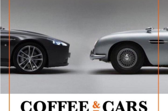 HYDE PARK CORNER SET TO DROP JAWS WITH COFFEE & CAR SHOWCASE