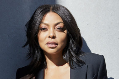 TARAJI TO HOST THE BET AWARDS LATER THIS MONTH