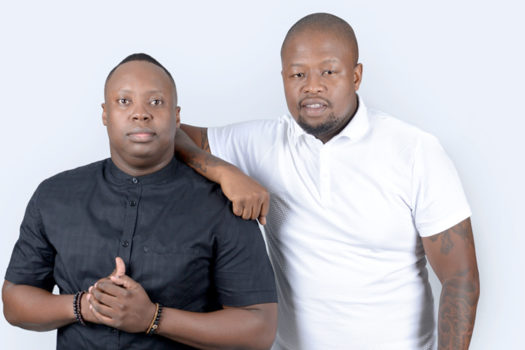 SPHECTACULA & DJ NAVES GET ON BOARD WITH THE PAD RUN NPO!