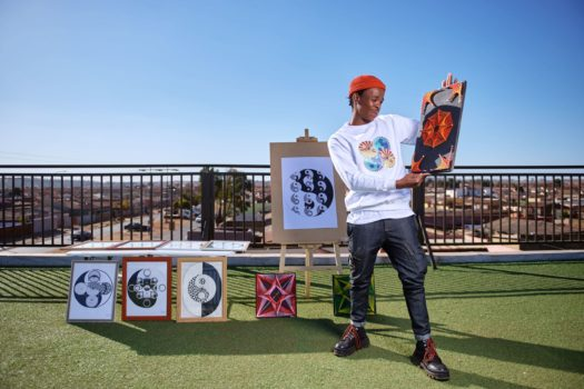 FIND OUT HOW MZANSI TALENT IS COOKING