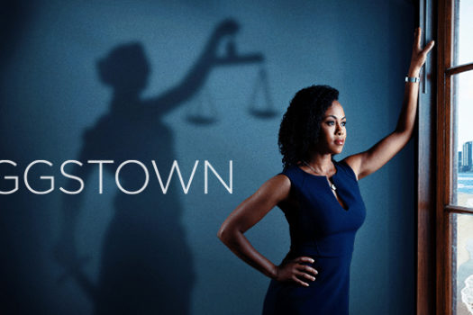 TWO NEW FEMALE-LED LEGAL DRAMAS PREMIERE ON UNIVERSAL TV THIS AUGUST