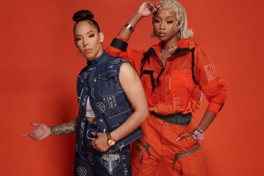 G-STAR RAW TEAMS UP WITH UP LOCAL ARTISTS FOR EXCLUSIVE COLLECTION