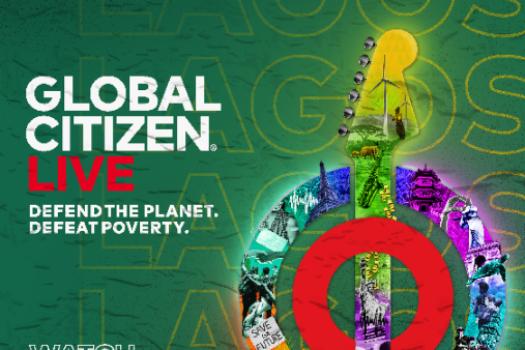 GLOBAL CITIZEN LIVE ANNOUNCES BROADCAST PERFORMANCES